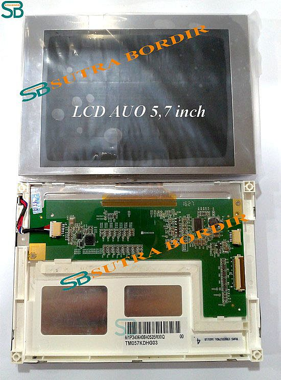 LCD AUO 5,7 inch